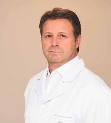 Dr. Cláudio Corrêa Gomes