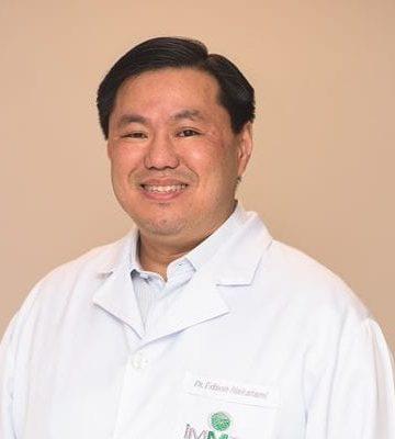 Dr. Edson Tetsuya Nakatani