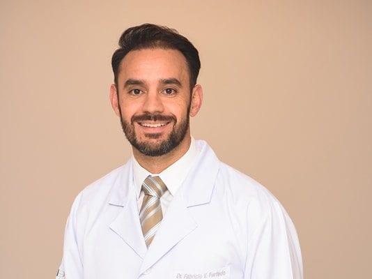 Dr. Fabrício Vieira Furtado