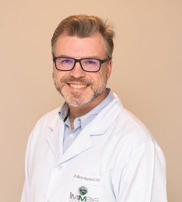 Dr. Marcio Karpinski Sell
