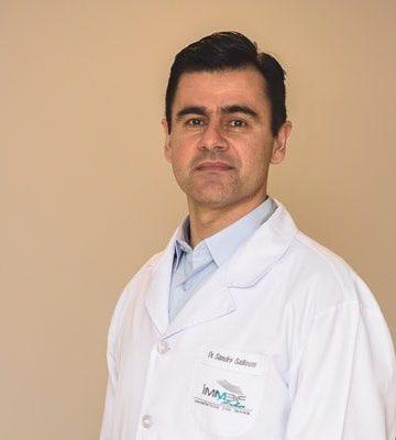 Dr. Sandro Zaleski Salloum