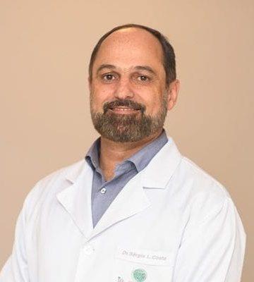 Dr. Sérgio Luis Costa