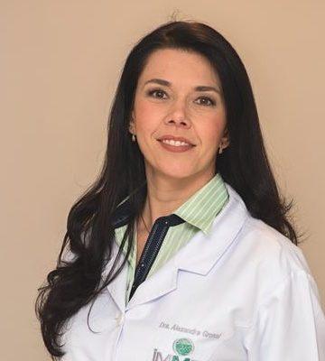 Dra. Alexandra Pires Grossi