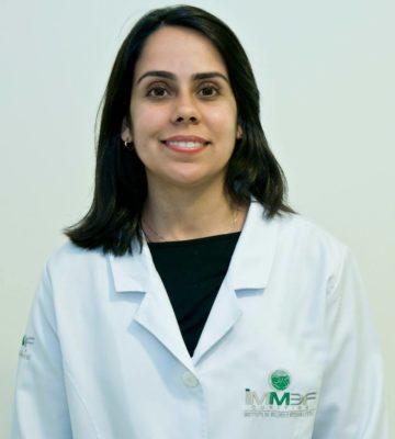 Dra Carolina Ribeiro da Silva