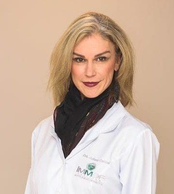 Dra. Juliana F. Machado Cabral
