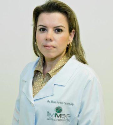 Dra Mirelle Portella Carzino Say