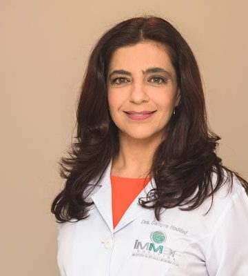 Dra. Samyra Haddad