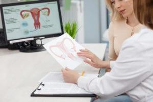 Controle de Ovulação