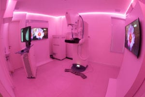 Mamografia Digital em Curitiba